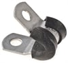 JEGS Performance Products 82030JEGS Cushion Clamps - Stainless Steel
