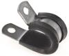 JEGS Performance Products 82035JEGS Cushion Clamps - Stainless Steel