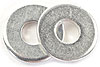 JEGS Performance Products 82364 - JEGS Rivets & Back-Up Washers