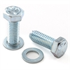 JEGS Performance Products 83200 - JEGS Intake Manifold Bolts