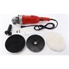 JEGS Performance Products 95700 - JEGS 7-Inch Polisher/Sander