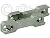 JR Race Car 555-6662 - JR Race Car Jackshaft/Motor Plate Components