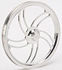 JR Race Car 555-7823 - JR Race Car Aluminum Wheels