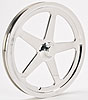 JR Race Car 555-7825 - JR Race Car Aluminum Wheels