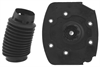 KYB SM5394 - KYB Shock and Strut Mounting Accessories