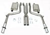 JBA 40-1600 - JBA Car Exhaust Systems