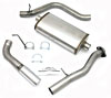 JBA 40-2631 - JBA Car Exhaust Systems