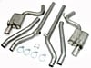 JBA 40-3114 - JBA Car Exhaust Systems