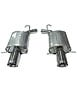 Kooks Custom Headers 23116100 - Kooks Exhaust Systems For GM Cars