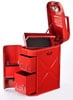 Rampage 86619 - Rampage Products Trail Can Utility Tool Box