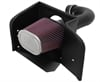 K&N 57-1529 - K&N High Flow Cold Air Intake Systems-Truck/SUV/Powersports