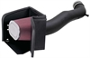 K&N 57-1533 - K&N High-Flow Cold Air Intake Systems (Truck/SUV/Powersports)