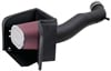 K&N 57-1533 - K&N High Flow Cold Air Intake Systems-Truck/SUV/Powersports