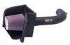K&N 57-1537 - K&N High-Flow Cold Air Intake Systems (Truck/SUV/Powersports)