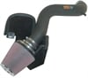 K&N 57-1538 - K&N High-Flow Cold Air Intake Systems (Truck/SUV/Powersports)