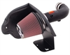 K&N 57-1556 - K&N High-Flow Cold Air Intake Systems (Truck/SUV/Powersports)