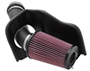 K&N 57-2530 - K&N High Flow Cold Air Intake Systems-Truck/SUV/Powersports