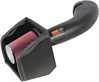K&N 57-3026 - K&N High-Flow Cold Air Intake Systems (Truck/SUV/Powersports)