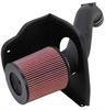 K&N 57-3034 - K&N High-Flow Cold Air Intake Systems (Truck/SUV/Powersports)