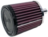 K&N 62-1550 - K&N Round Tapered (Cone) Universal Air Filters