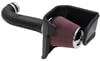 K&N 63-1114 - K&N High-Flow Cold Air Intake Systems-Cars