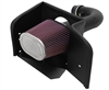 K&N 63-1529 - K&N High-Flow Cold Air Intake Systems (Truck/SUV/Powersports)
