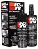 K&N 99-5000 - K&N Recharger Filter Care Service Kits