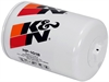 K&N HP-1018 - K&N HP Series Performance Gold Oil Filters