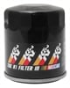 K&N PS-1002 - K&N PS Series Performance Oil Filters