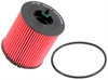 K&N PS-7000 - K&N PS Series Performance Oil Filters