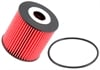K&N PS-7002 - K&N PS Series Performance Oil Filters