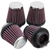 K-N-Round-Tapered-Cone-Universal-Air-Filters