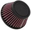 K&N RU-2680 - K&N Round Tapered (Cone) Universal Air Filters