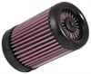 K&N RX-4140 - K&N XStream Universal Air Filters