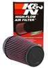 K&N BD-6500 - K&N Powersport Air Filters
