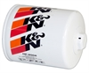 K&N HP-2002 - K&N HP Series Performance Gold Oil Filters