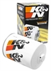 K&N HP-3005 - K&N HP Series Performance Gold Oil Filters