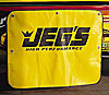 JEGS Performance Products 65000JEGS Tire Sun Shade