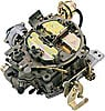 JET Performance 34001 - JET Modified Streetmaster Rochester Quadrajet Carburetors