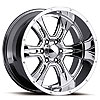 Ultra-286-Series-Chrome-Predator-6-Lug-RWD-Wheels