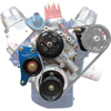 KRC 66374620 - KRC Ford Crate Engine Drive Kits