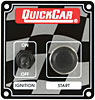 QuickCar Racing 50-102 - QuickCar Racing Products Ignition Control Panels