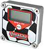 QuickCar Racing 611-099 - QuickCar Racing Products QuickTach LCD Recall Tach