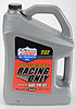 Lucas Oil 10372 - Lucas Oil Racing Only High Performance Motor Oils