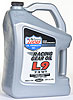 Lucas Oil 10457 - Lucas Oil Racing Gear Oils
