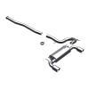 Magnaflow 16823 - Magnaflow Mitsubishi/Eagle Exhaust Systems