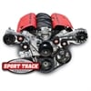 March-Sport-Track-Serpentine-Drive-Kit-For-Chevy-LS-Engines