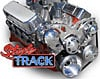 March Performance 21200 - March Style Track Big Block Chevrolet Serpentine Pulley System