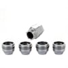 McGard 24011 - McGard Wheel Locking Lug Nuts