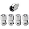 McGard 24138 - McGard Wheel Locking Lug Nuts